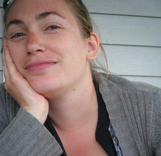 Eva Holland